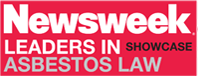 Newsweek 2012 - Leaders in showcase, Asbestos Law